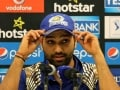 Indian Premier League: Rohit Sharma Admits Mumbai Indians Lost the Match in the First Six Overs