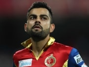 IPL: Kohli In Trouble for Over-Rate Offences, Could Face One-Match Ban