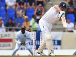 England Openers Draw Flak From Vaughan and Boycott