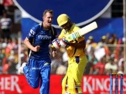 IPL 2016 Auction: Chris Morris Pulls Off a Seven-Star Stunner