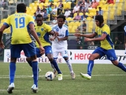 Dempo Top Second Division, Make a Return to I-League