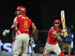 IPL 8: Maxwell Blames World Cup 'Emotional High' for Form Slump