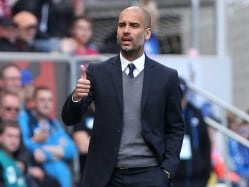 Pep Guardiola is Football's Albert Einstein: Dani Alves