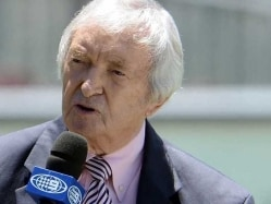 Richie Benaud's Family Turn Down Offer of State Funeral