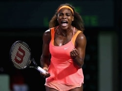 Serena Williams 'Pain-Free' For US Open, Says Coach