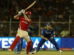 IPL 8: Kings XI Punjab Edge Out Rajasthan Royals in 'Super Over' Thriller