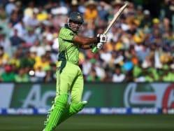 Unfit Sohaib Maqsood Out of Bangladesh Cricket Tour