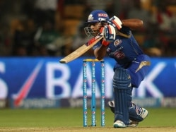 Unmukt Chand's Half-Century Takes India B Into Deodhar Trophy Final