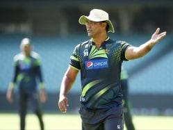 Waqar's Attitude Resulted In Disharmony In Pakistan Team, Says Razzaq