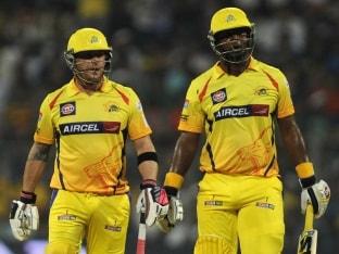 IPL 8: Enjoy Batting with Dwayne Smith, Says Brendon McCullum