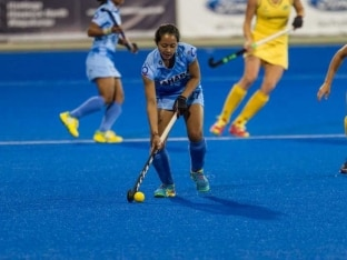 India Lose to Ireland, Finish Sixth in Hawke's Bay Cup