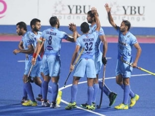 Sultan Azlan Shah Cup: India Eye Final Berth With Win Over Malaysia in Last League Tie