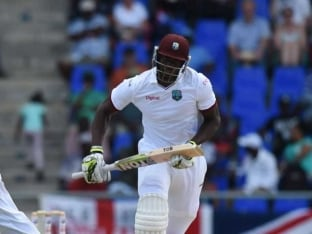 Nelson Mandela Inspires Jason Holder's Maiden Test Century
