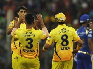 Chennai Super Kings Bowler Believes Rohit Sharma's Wicket Was Instrumental in Their Victory Over Mumbai Indians