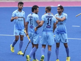 Sultan Azlan Shah Cup: India Sail Into Final After 6-1 Thrashing of Hosts Malaysia