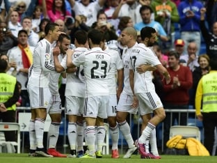 Injury-Hit Real Madrid Tasked With Breaking Down Atletico Wall