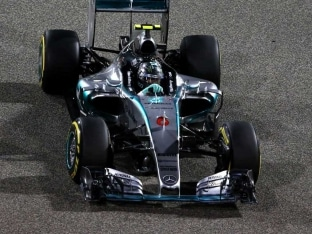 Nico Rosberg Blames Himself, Ferrari Celebrate Splitting Silver Arrows