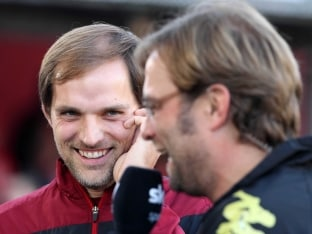 Thomas Tuchel to Replace Jurgen Klopp as Borus