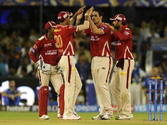 IPL 2015 Chennai vs Punjab: Live Updates