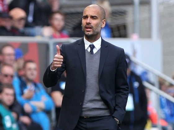Pep Guardiola Quashes Rumours, Pledges Next Season to Bayern Munich