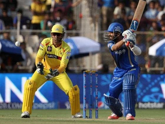 IPL 2015: Ruthless Rajasthan Hand Chennai a Royal Thrashing