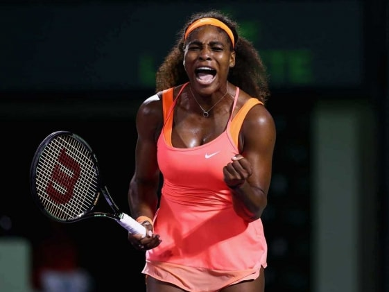 Serena Williams, Novak Djokovic Named Top Seeds At US Open