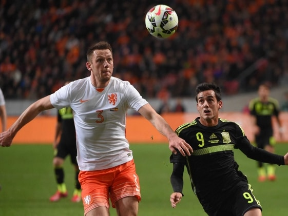 Spain Undone Again by Netherlands, Suffer 2-0 Defeat in Frien