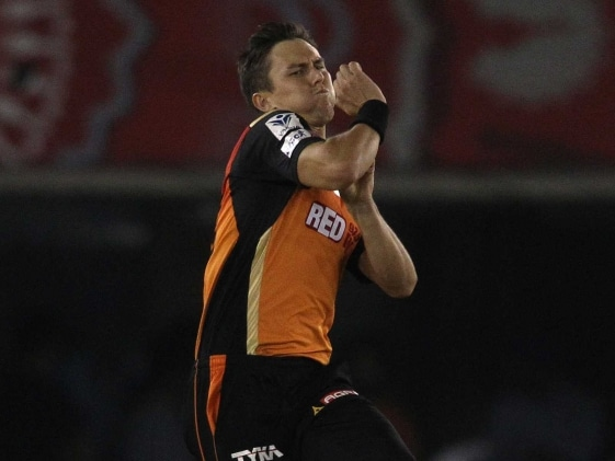 IPL 2015: Brillaint Boult Sinks Punjab, Hyderabad Win by 20 runs