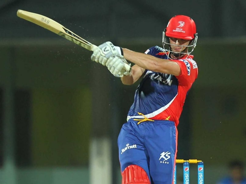 Indian Premier League: Delhi Daredevils' Albie Morkel Becomes World's ...