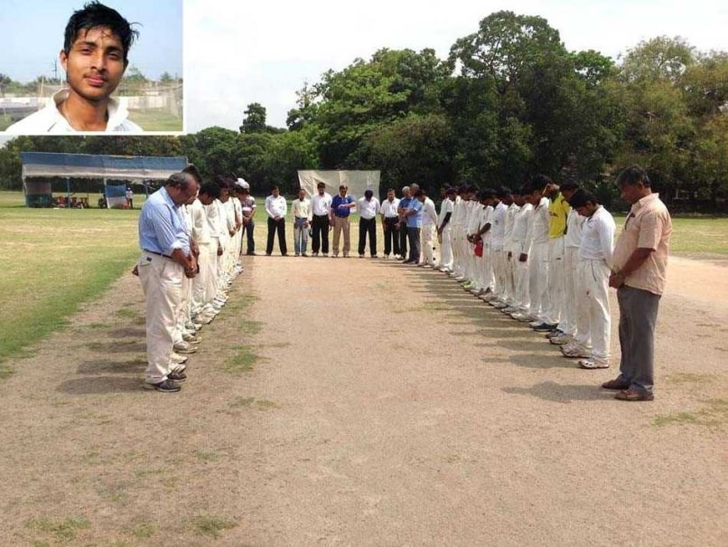Former Bengal U-19 Captain Ankit Keshri Dies of Injury After Freak.