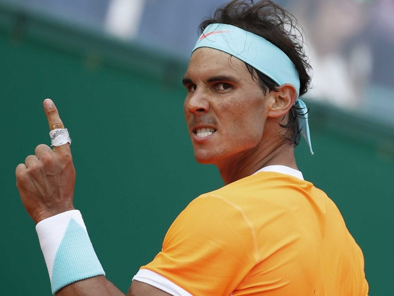 Rafael Nadal Receives Honorary Doctorate - Tennis News