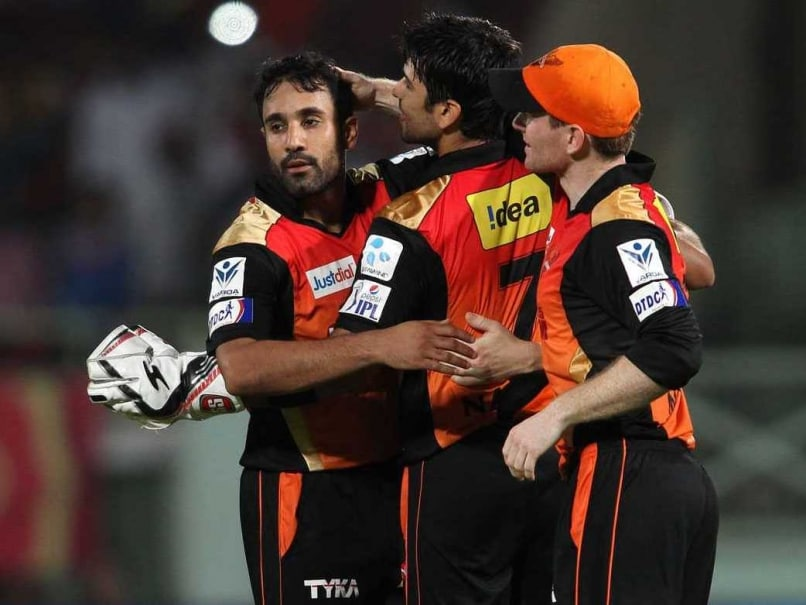 Ravi Bopara IPL 2015 SRH