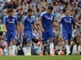 Chelsea F.C. Suffer Fresh Blow, Thibaut Courtois Sidelined
