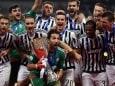 Mandzukic, Dybala Strikes Help Juve Bag Italian Super Cup