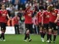 EPL: Swansea City Sink Manchester United 2-1