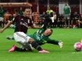Carlos Bacca, Luiz Adriano on Target as Milan Beat Empoli