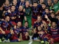 FC Barcelona Records Nothing Without Titles: Luis Enrique