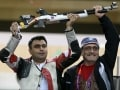 Gagan Narang, Chain Singh To Battle For Finals Spot At ISSF World Cup