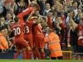 EPL: Christian Benteke's Disputed Goal Helps Liverpool Sink Bournemouth
