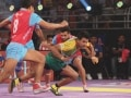 Pro Kabaddi League: Patna Pirates Tame Jaipur Pink to Qualify for Play-Offs