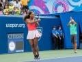 Serena Williams, Roger Federer, Novak Djokovic Star in US Open 'Fantastic Friday'