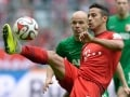 Bayern Munich's Thiago Alcantara Pens Contract Extension