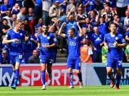 Leicester City on Cusp of Miracle in Manchester United clash