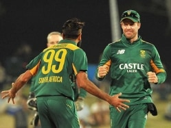 South Africa Seek Redemption in ODI Series Against England