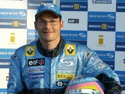 Former F1 Champion Villeneuve to Come Out of Retirement