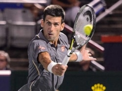 Novak Djokovic Holds Off Ernests Gulbis, Rafael Nadal Exits in Montreal