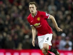 Manchester United F.C. Defender Phil Jones Ruled Out for Three Weeks