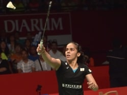 Saina Nehwal Drops to World No.9, PV Sindhu Remains at No.10