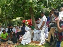 "Shubham Jaglan Overwhelmed by ""Dream"" Return Home"