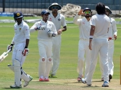 India Second In ICC Test Rankings, South Africa Slip To Sixth